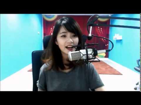 Lea - Nguyễn Trang Ly - ccTalk Idol - 25-02-2015