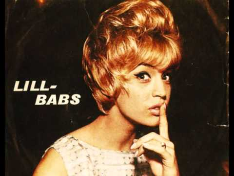 All Tracks - Lill-Babs