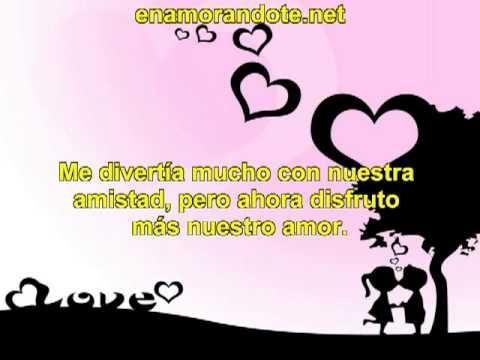 Frases De Amor Correspondido Youtube