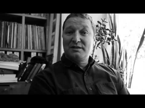 capturingthevoiceofmyvision - Kevin Simpson