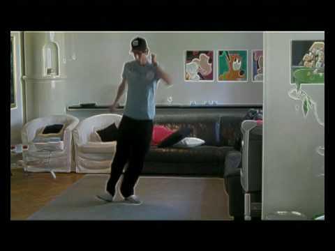 Hardtrance shuffle