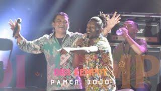 Download DIDI KEMPOT X AYUB - PAMER BOJO, live at PKKH UGM
