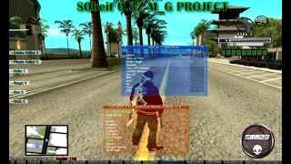 GTA San Andreas NEW How to Install S0beit 0.3z M_G PROJECT + DOWNLOAD - SaMpMods23