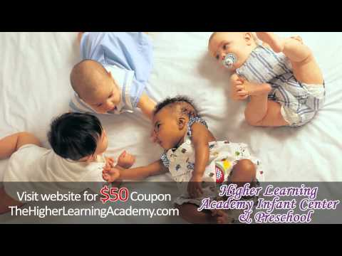 Higher Learning Academy Preschool Commercial (Spring Valley. CA)
