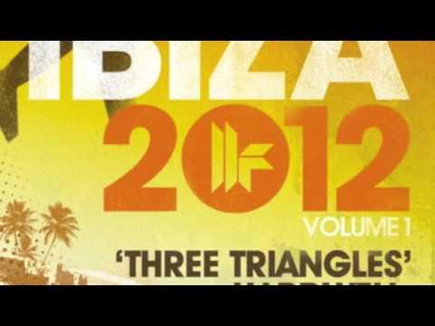 Hardwell - Three Triangles (Original Mix)