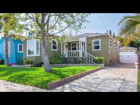 841 Loma Vista St El Segundo, Ca 90245