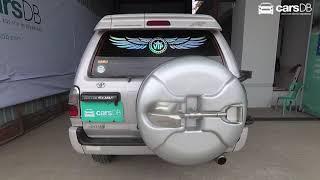 Toyota Hilux Surf 1998