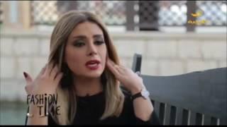 خبيرة المظهر والصورة ميسا عساف تقيم أزياء المشاهير على السجادة الحمراء في مهرجان دبي للسينما