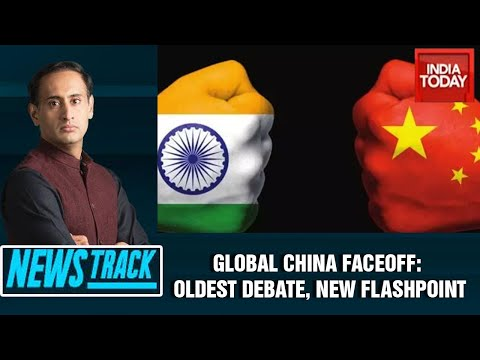 Is Clash With China Inevitable? Biggest Global China Debate| Newstrack With Rahul Kanwal
