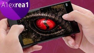 Xiaomi MI3 обзор заряженного китайца Snapdragon 800 Adreno 330 MIUI review