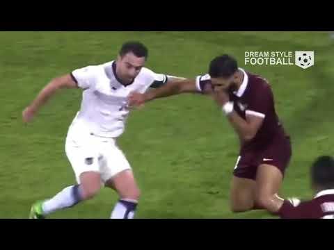 Xavi Hernandez 2018 - Mejores Jugadas en Qatar ● Al Sadd