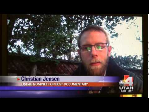 Utahn receives Oscar nomination for Best Documentary (Short)