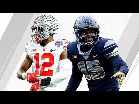 49ers' Draft Needs and Denzel Ward vs Josh Jackson