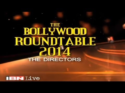 Watch: Roundtable discussion with top Bollywood directors