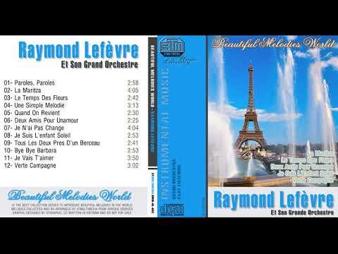 BMW - Raymond Lefevre - La Maritza
