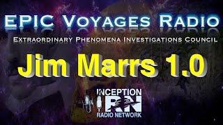 Jim Marrs 1.0 - Adolf Hitler - EPIC Voyages
