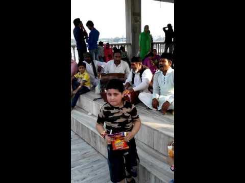 Qawwali @ Haji Ali Dargah, Mumbai 06-01-2016