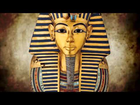 La civilta egizia (tratto da Le vie della civiltà)