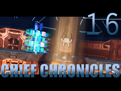 [16] Chief Chronicles (Let's Play Halo: The Master Chief Collection w/ GaLm) [1080p 60FPS]