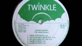 Twinkle Brothers - Faith can Move Mountains