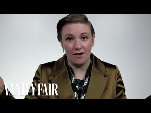 Lena Dunham: 8 Thoughts on Feminism