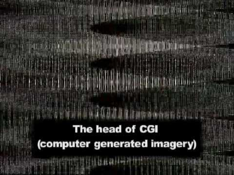 Action - Head of CGI (Computer Generated Imagery)