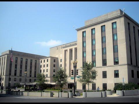 الخارجية الأمريكية: إيران حكومة فاسدة  - نشر قبل 3 ساعة