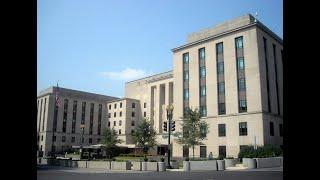 الخارجية الأمريكية: إيران حكومة فاسدة