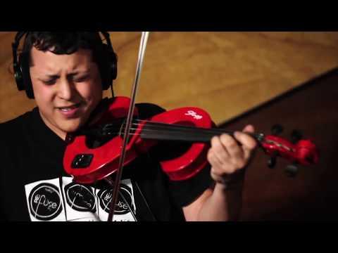 Wicked Games (Violin Version) | Patrick Contreras