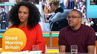 Is the Royal Wedding a Sign of Britain Changing? | Good Morning Britain