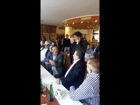 Romano konferensi Parkani 4