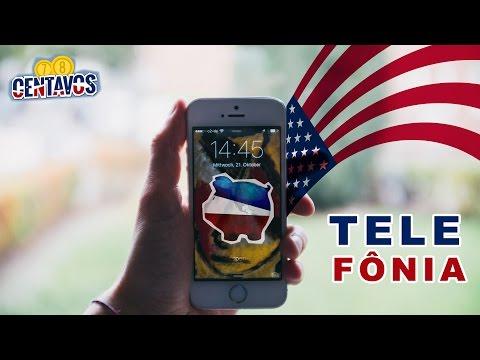 4G e telefonia nos EUA? Feat Easysim 4u