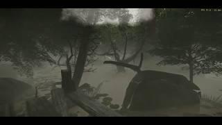 Cryengine Gothic Desing demo