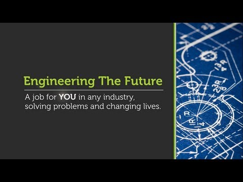 Engineering the Future: What is the Future of Engineering?