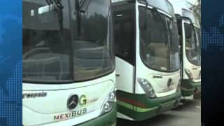 Quieren extender Mexibús hasta Tizayuca, Hidalgo