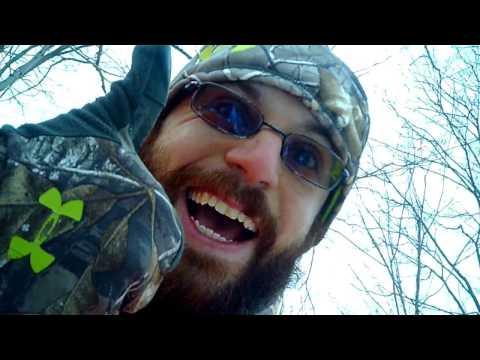 2017 ohio muzzleloader hunt *warning graphic content*