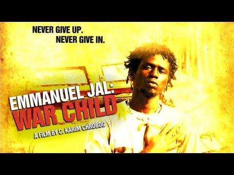 War Child: Emmanuel Jal - trailer
