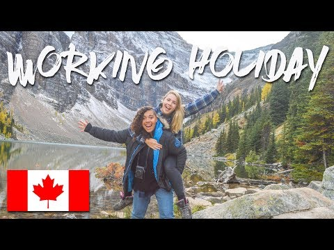 1 YEAR IN CANADA.