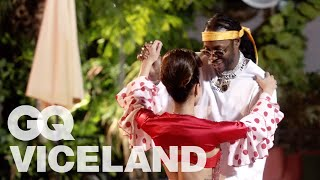 2 Chainz Takes a $5K Salsa Lesson | Most Expensivest | VICELAND & GQ