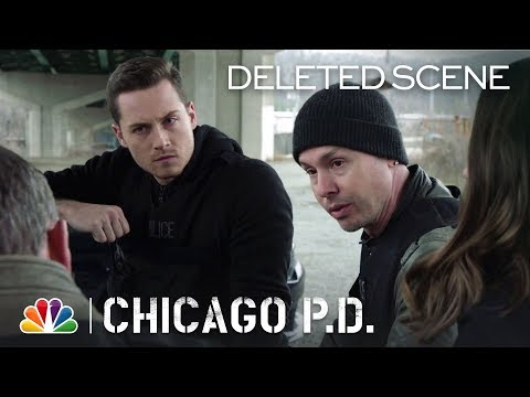Chicago PD - One More Thing (Deleted Scene)