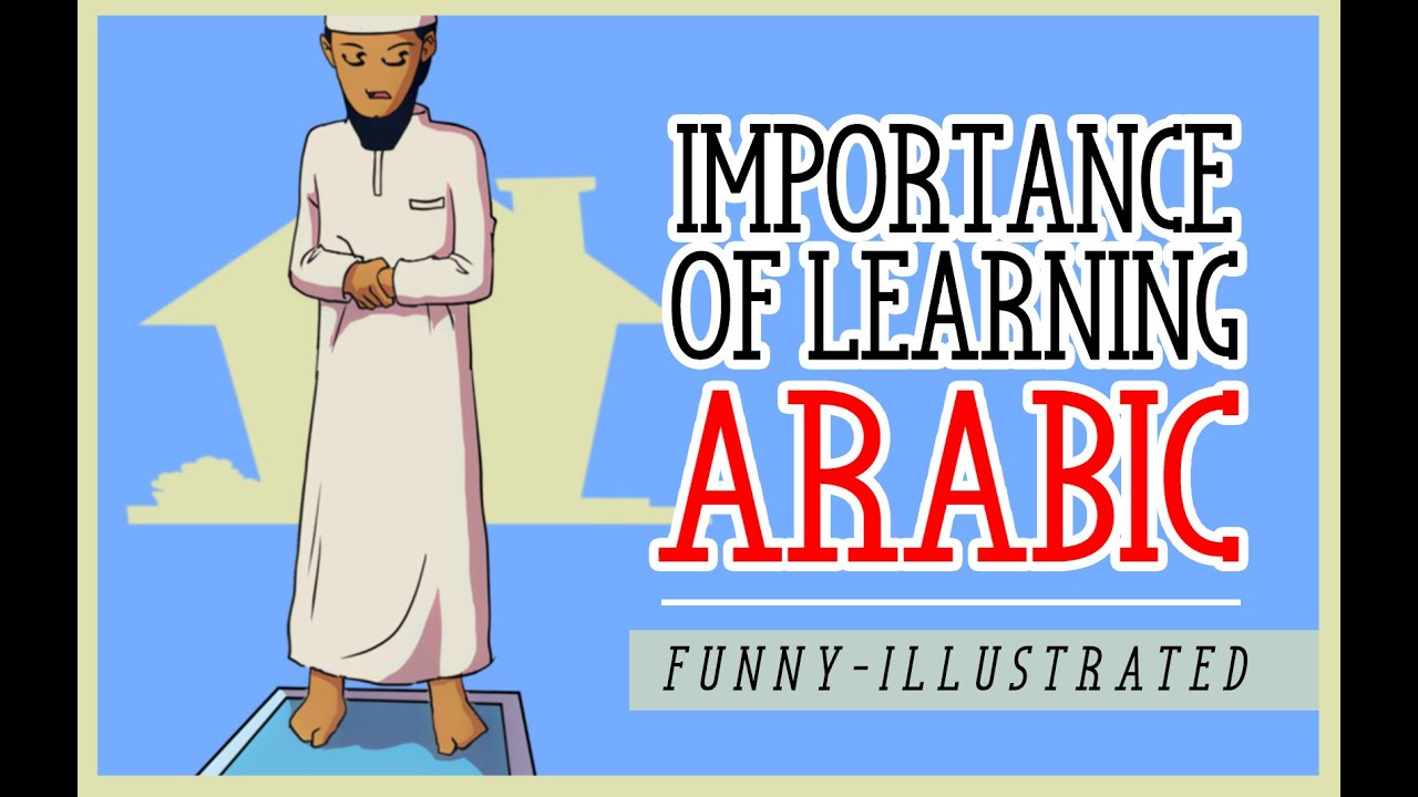 arabic language is important in learning Our website speak7 helps you learn arabic adjectives  important arabic phrases you may need to learn a separate dialect of the language if you plan to travel.