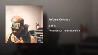 Folgers Crystals