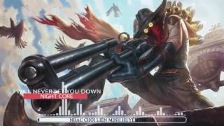 Music Box - Will Never Let You Down - Nightcore
