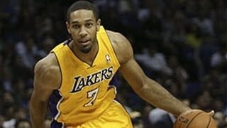 Xavier Henry POSTERIZES Justin Holiday