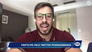 FOX SPORTS RÁDIO! - Programa Completo (04/04/2020)