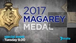 Magarey medal betting 2021 nissan sport betting site