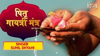 Download Hindi Video Songs - Pitra Gayatri  Mantra   Sunil  Dhyani   Channel DIvya