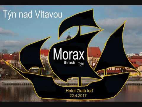 Morax, Týn nad Vltavou, Vinárna Zlatá Loď, 22.4.2017, Foto Syky