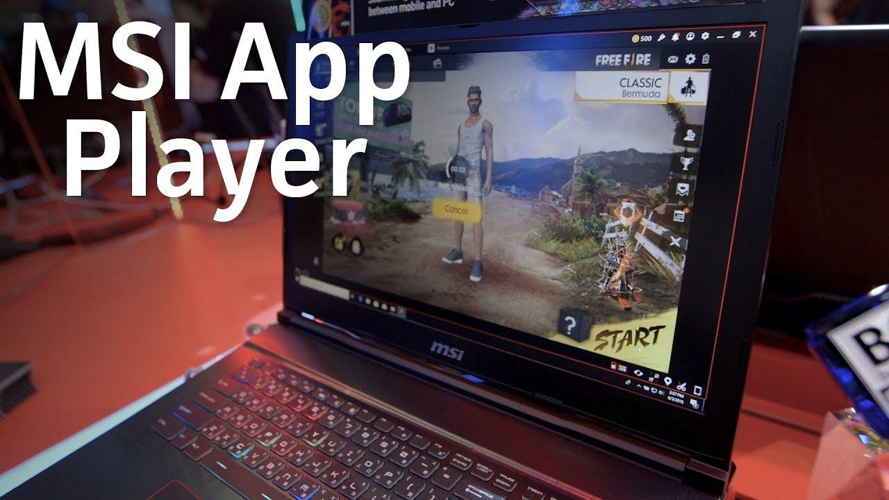 msi app player vs bluestacks