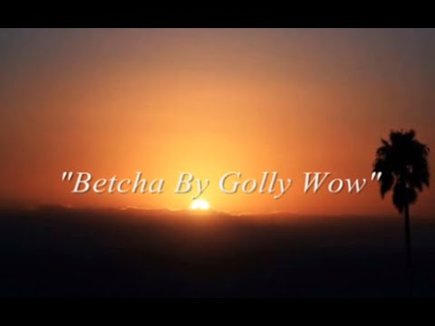 Betcha By Golly Wow - Phyllis Hyman & Norman Connors